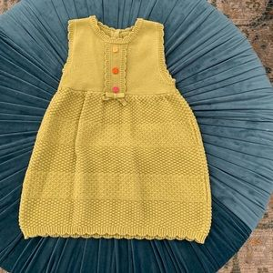 Sweet Gymboree knit dress